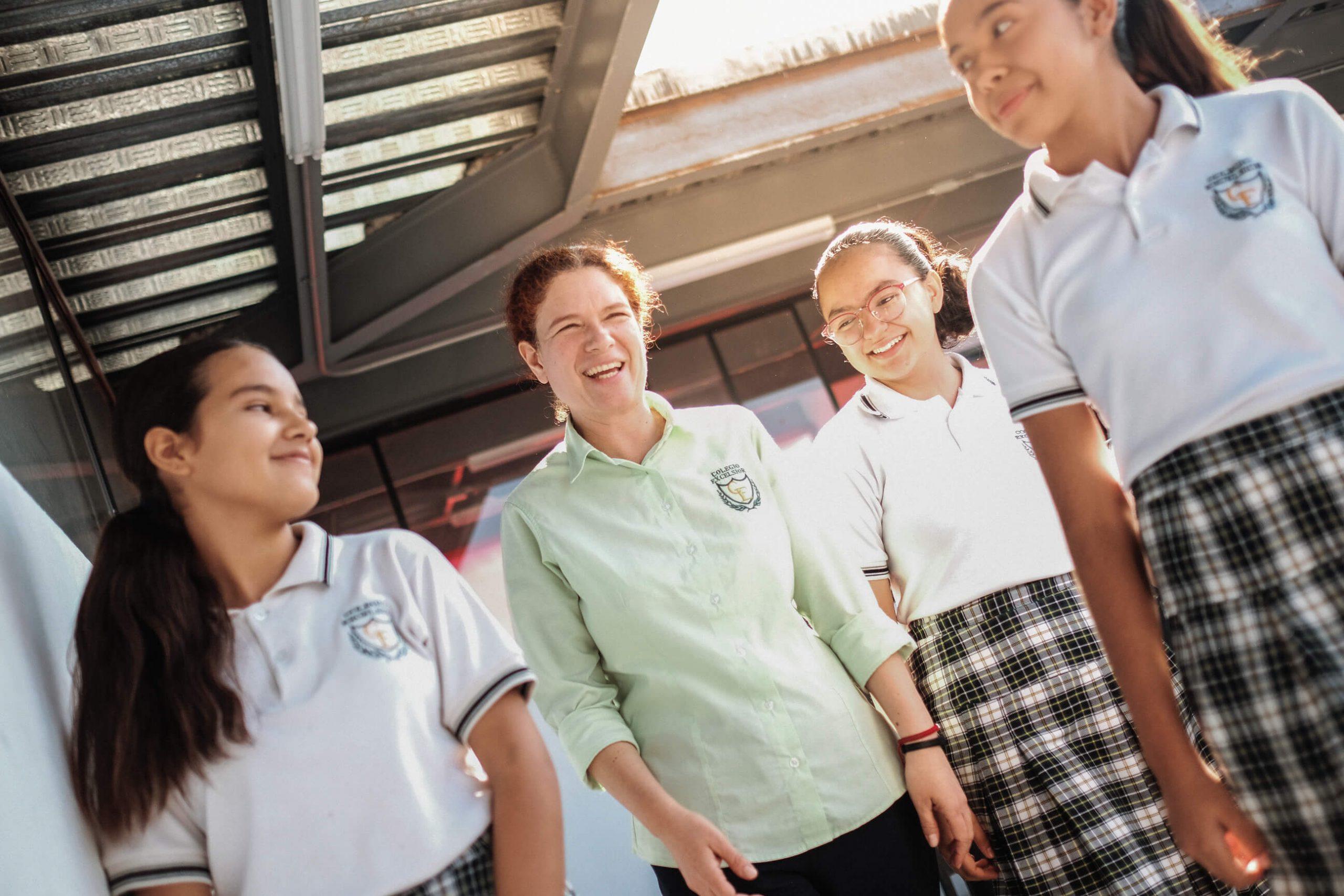 Lee más sobre el artículo ¿Por qué elegir un colegio bilingüe?