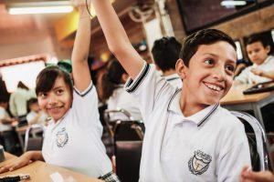 Lee más sobre el artículo ¿Qué significa ser un alumno Excélsior?